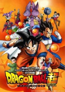 Dragon Ball Super en Latino [131/131] [1080HD | 720P] [MEGA-MEDIAFIRE-UTORRENT]