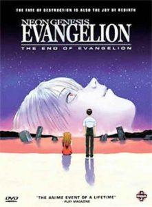 The End of Evangelion [1/1] [Castellano/Japones] [Blu-Ray] [1080HD | 720P] [Mega | Google Drive]