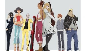 Carole and Tuesday [24/24] [HD] [720P] [Sub Español] [MEGA-MEDIAFIRE]