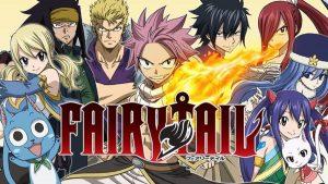 Fairy Tail Tercera Temporada [51/51] [HD] [1080HD | 720P] [Sub Español] [MEGA]