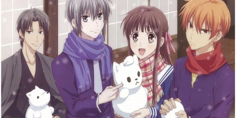 Fruits Basket [25/25] [HD] [1080HD | 720P] [Sub Español] [MEGA-MEDIAFIRE]