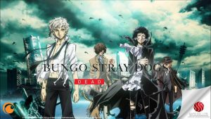 Bungou Stray Dogs Dead Apple [1/1] [Blu-Ray] [1080HD | 720P] [Sub Español] [MEGA]