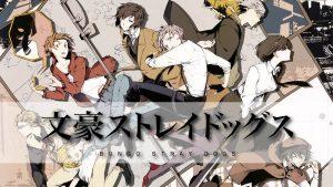 Bungou Stray Dogs Segunda Temporada [12/12+OVA] [Blu-Ray] [HD] [1080HD | 720P] [Sub Español] [MEGA]