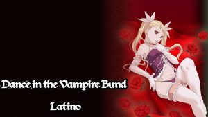 Dance in the Vampire Bund [12/12] [Latino/Japones] [Blu-Ray] [1080HD | 720P]  [Mega | Google Drive]