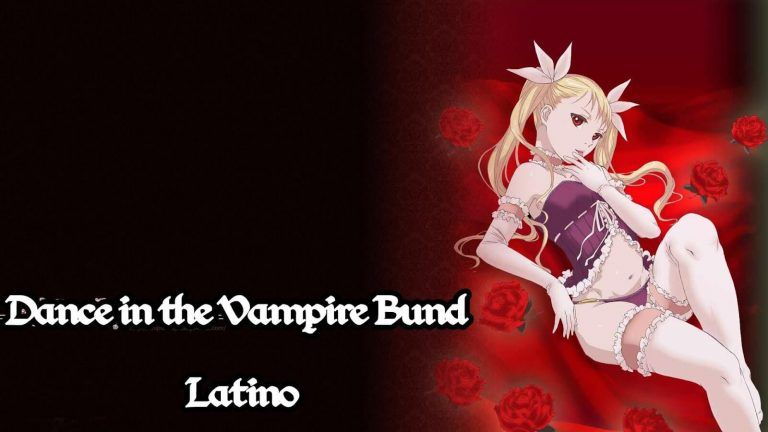 Dance in the Vampire Bund [12/12] [Latino/Japones] [Blu-Ray] [1080HD | 720P]  [Mega | Google Drive]