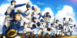 Diamond no Ace Act II [38/??] [HD] [1080HD | 720P] [Sub Español] [MEGA-UTORRENT]