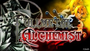 Fullmetal Alchemist [SERIE COMPLETA] [Latino/Japones] [Blu-Ray] [1080HD | 720P] [Mega]