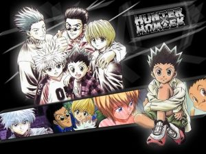 Hunter x Hunter 1999 [SERIE COMPLETA] [Latino/Japones] [720P] [Mega]