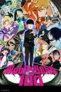 Mob Psycho 100 Primera Temporada [12/12+OVA] [Latino/Japones][HD] [1080HD | 720P] [Sub Español] [MEGA | UTORRENT]