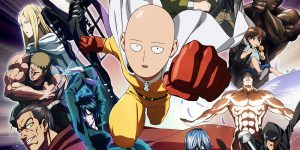 One Punch Man Segunda Temporada [12/12] [HD] [1080HD | 720P] [Sub Español] [MEGA-MEDIAFIRE-GOOGLE DRIVE]