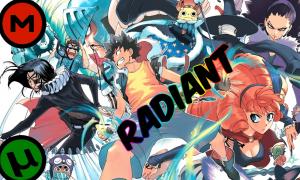 Radiant [21/21] [1080HD | 720P] [Sub Español] [Mega | Google Drive | Utorrent]