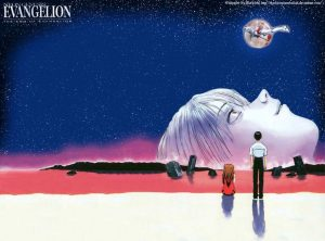 The End of Evangelion [1/1] [Castellano/Japones] [Blu-Ray] [1080HD | 720P] [Mega | Google Drive]
