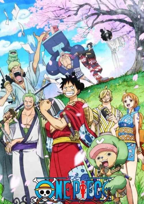 One Piece [914/??? + Ovas, Especiales, Omakes, Cortos, Películas] [HD] [720P] [Sub Español] [Mega | Google Drive]