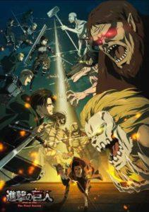 Shingeki no Kyojin The Final Season [16/16] [1080HD | 720P] [Sub Español] [Mega | Utorrent]