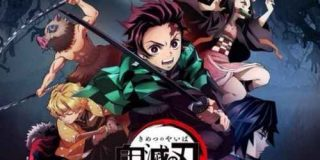 Descargar anime de Kimetsu no Yaiba subtitulado en español